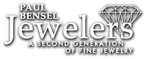 Paul Bensel Jewelers logo